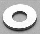 M8 ST/ST A2 DIN 9021 WASHERS